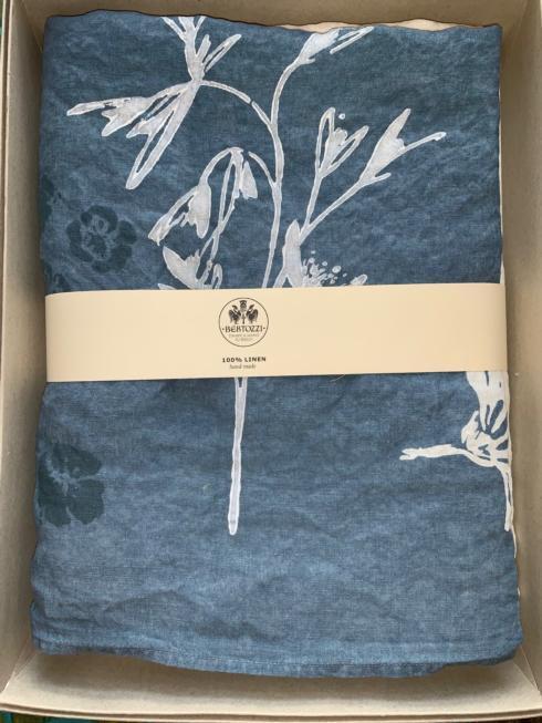 $405.00 Fiori Di Campo Giotto Tablecloth