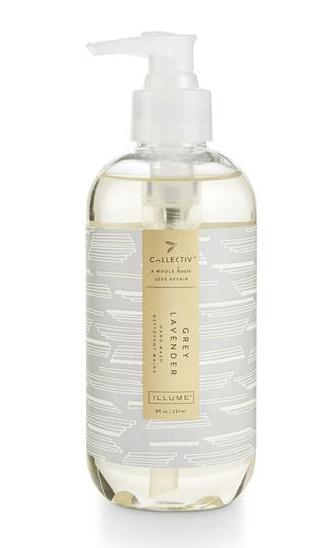 $12.00 Grey Lavender Hand Soap