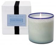 $65.00 Water Hyacinth / Lake House