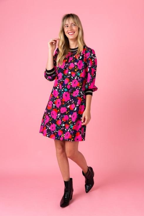 $129.00 Candyland, Harrison Dress, S