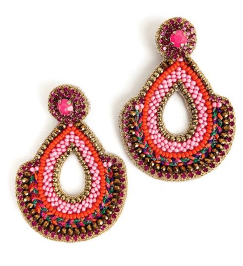 $64.00 Kit Earrings