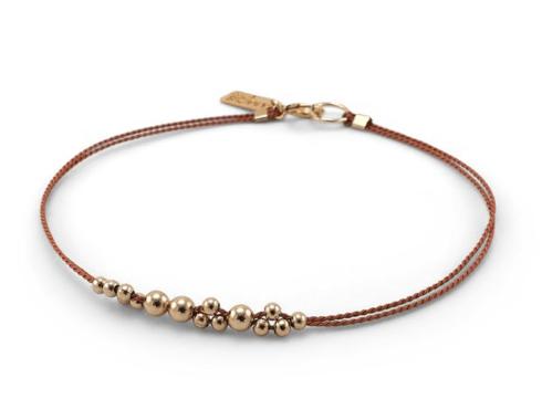 $44.00 Leo Minor Bracelet - Clay