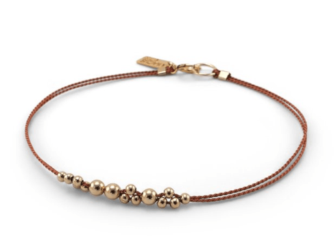 Leo Minor Bracelet - Clay collection with 1 products