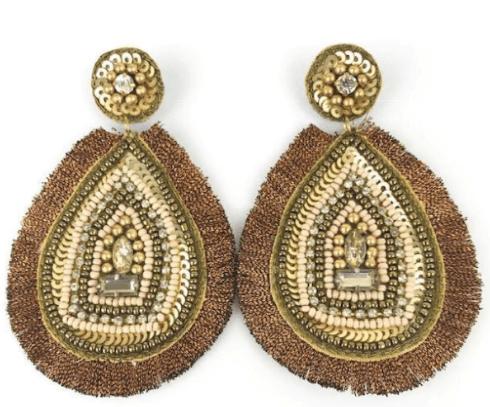 $70.00 Lisa Earrings