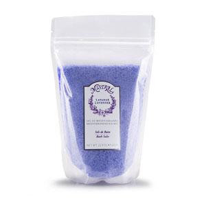 $13.00 Lavender Bath Salts