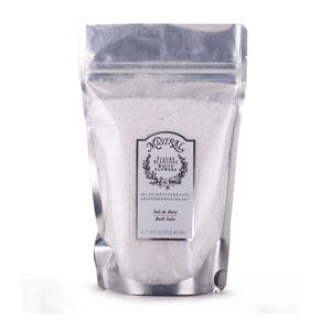 $13.00 White Flowers Bath Salt