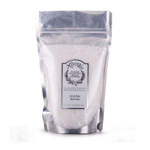 White Flowers Bath Salt  collection with 1 products