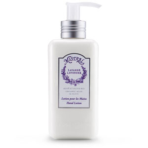 Lavender Lotion collection with 1 products