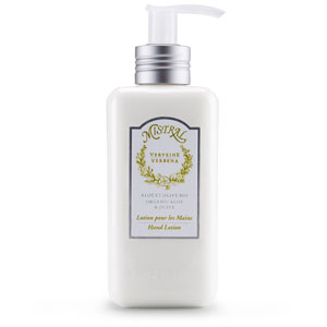 Verbena Lotion collection with 1 products