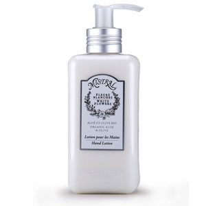 White Flowers Lotion collection with 1 products