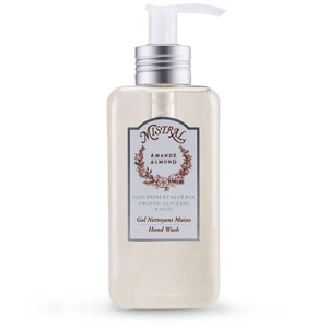 Almond Hand Wash collection with 1 products