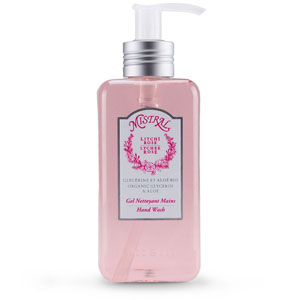 Lychee Rose Hand Wash collection with 1 products