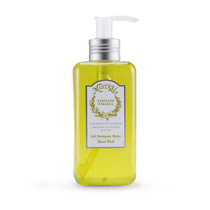 Verbena Hand Wash collection with 1 products