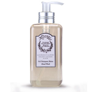 White Flowers Hand Wash collection with 1 products