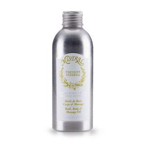 $14.00 Verbena Massage Oil