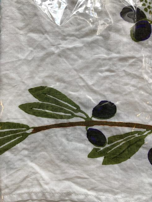 Olive Dish Towel collection with 1 products