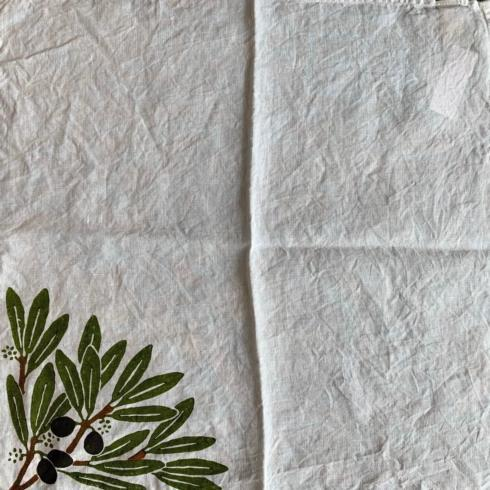 Olive Napkin collection with 1 products