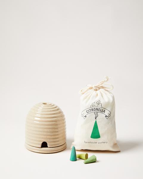 $85.00 Natural Beehive Burner