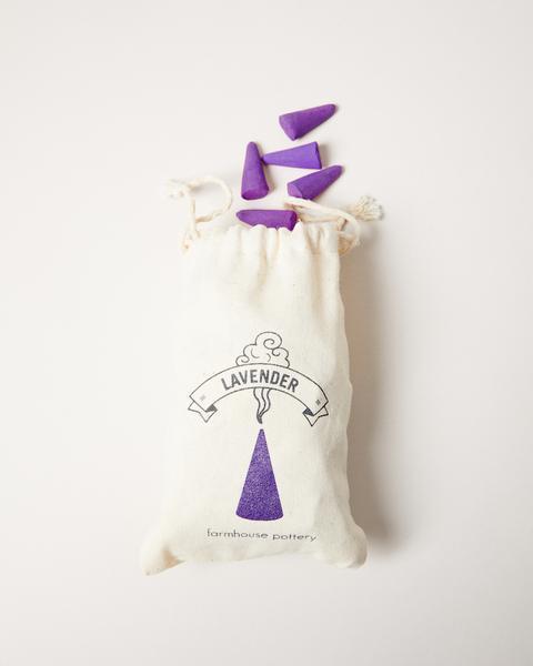 $15.00 Lavender Incense Cones