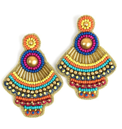 $58.00 Pinata Drops Earrings