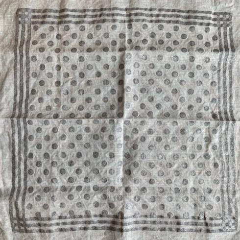 Pois Pieno Argento Dish Towel collection with 1 products