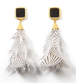 $175.00 Gault Earring