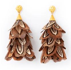 $175.00 Marjan Earring
