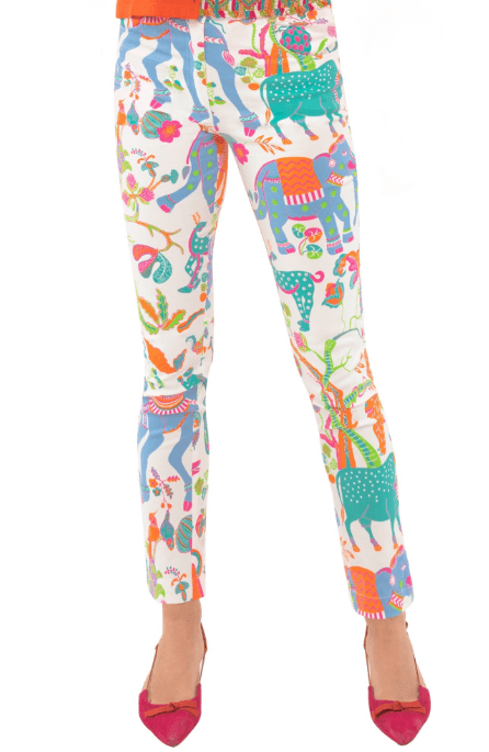 Gripe Less Jeans in Animal Kingdom XS collection with 1 products