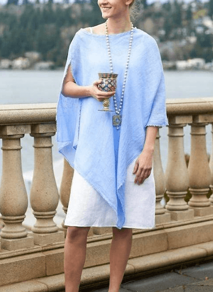 Juliet Poncho collection with 1 products