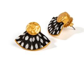 $95.00 Hiott Earring