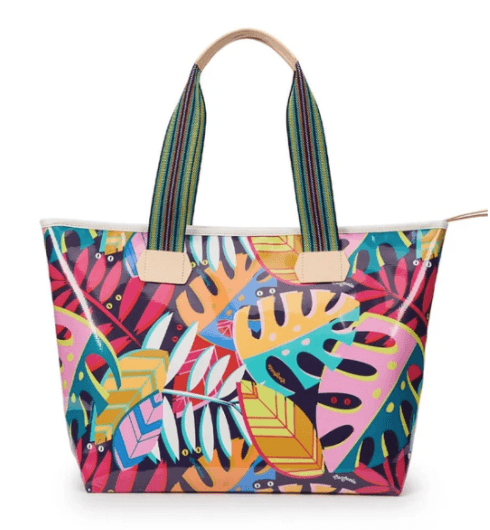 Maya Zipper Tote collection with 1 products