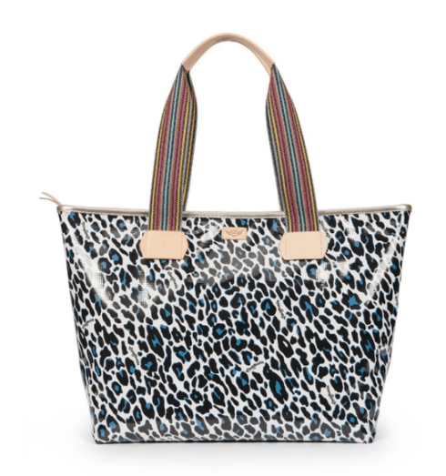 Lola Zipper Tote collection with 1 products