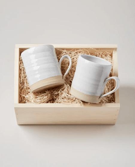 Silo Mug Gift Set