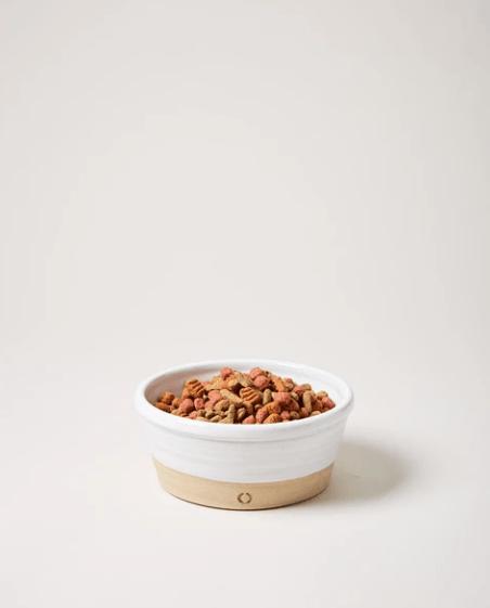 $80.00 Farm Dog Bowl Medium