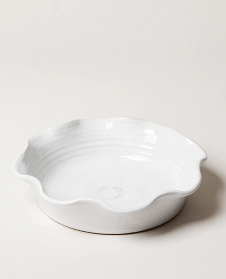 $125.00 Laurel Pie Dish