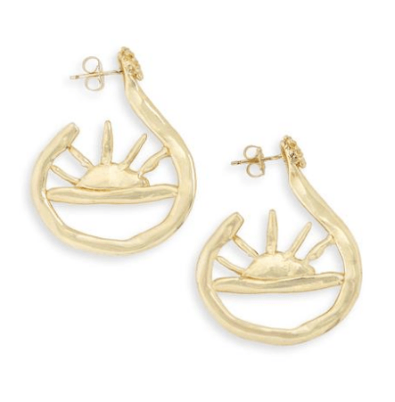 $170.20 Soliel Earrings