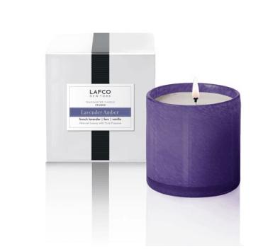 $65.00 Studio/Lavender Amber