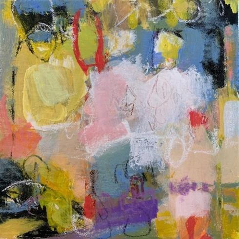 Sweet Dreams by Elizabeth Chapman