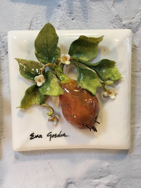 $140.00 Sweet Potato Tile