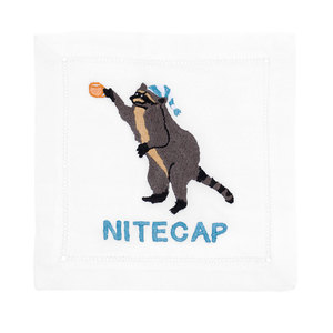 $36.00 NITECAP COCKTAIL NAPKINS