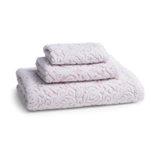 $10.00 Dalia Wash Cloth Blush