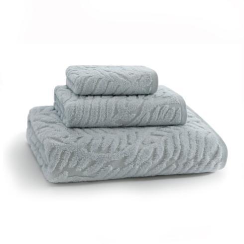 Palma Bath Towel Cielo