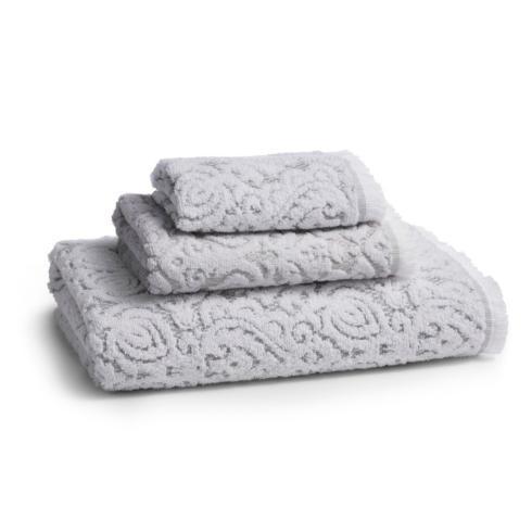 $10.00 Dalia Wash Cloth Grey