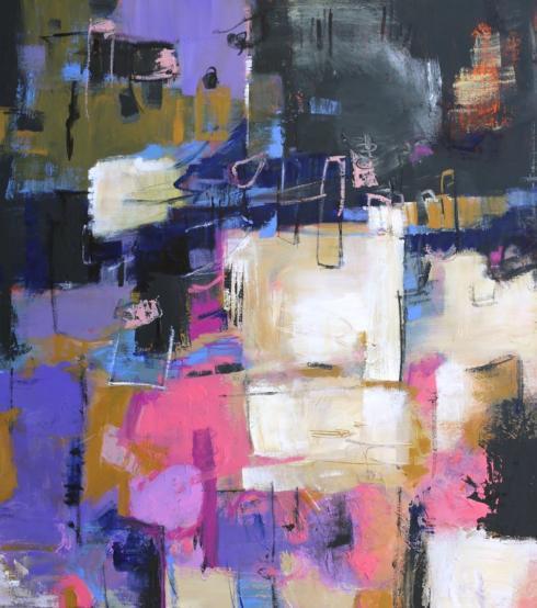 Hideaway by Elizabeth Chapman
