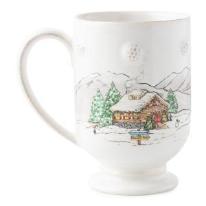 JULISKA Berry & Thread North Pole Mug collection with 1 products