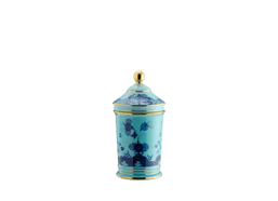 Pharmacy Vase with cover