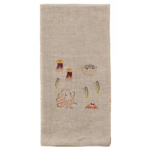 $42.00 SWIM TEA TOWEL