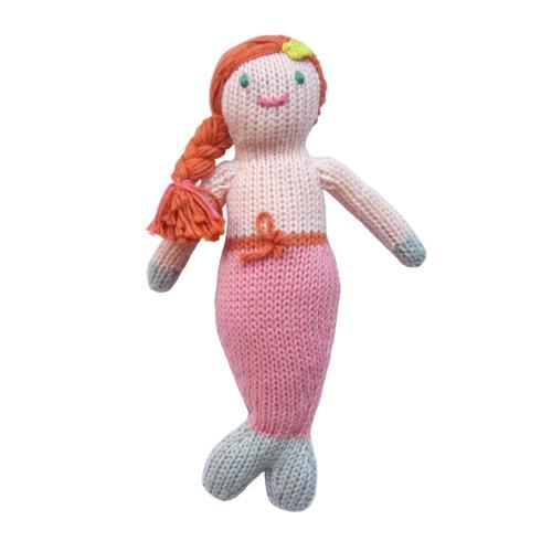 $26.00 Mermaid Rattle Melody