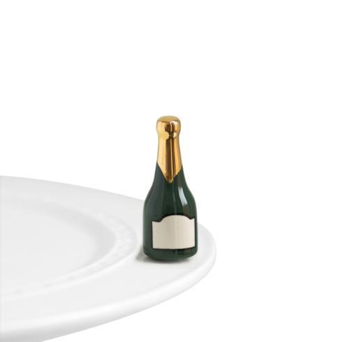 Southern Traditions Exclusives   Nora Fleming champagne mini $13.99