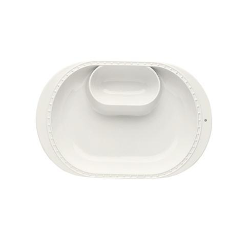 Southern Traditions Exclusives   Nora Fleming Chip & Dip $48.00